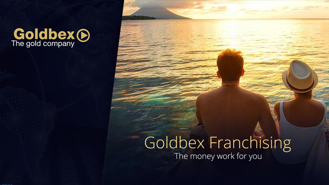 Goldbex Franchising Official